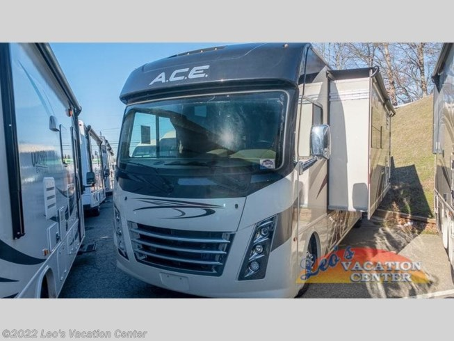 New 2020 Thor Motor Coach ACE 30.4 available in Gambrills, Maryland