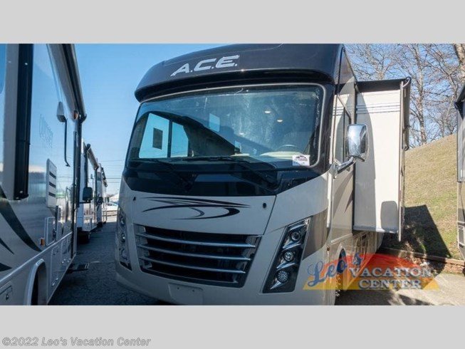 2020 ACE 30.4 by Thor Motor Coach from Leo's Vacation Center in Gambrills, Maryland
