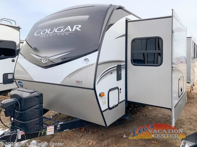 New 2020 Keystone Cougar Half-Ton 29RLD available in Gambrills, Maryland