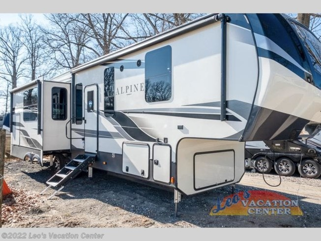 New 2020 Keystone Alpine 3450GK available in Gambrills, Maryland
