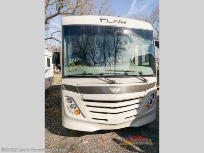 Used 2017 Fleetwood Flair 29T available in Gambrills, Maryland