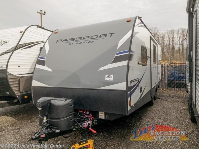 New 2020 Keystone Passport 240BH SL Series available in Gambrills, Maryland