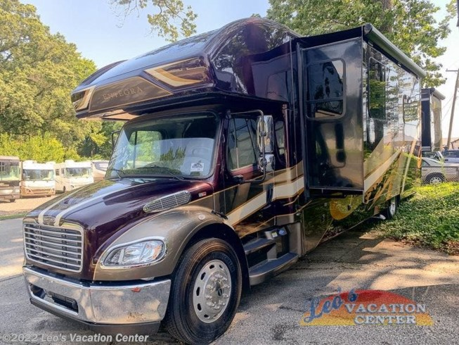 2020 Entegra Coach Accolade 37L - New Class C For Sale by Leo's Vacation Center in Gambrills, Maryland features Slideout
