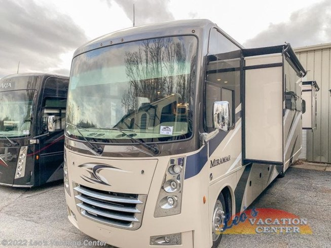 New 2020 Thor Motor Coach Miramar 35.4 available in Gambrills, Maryland