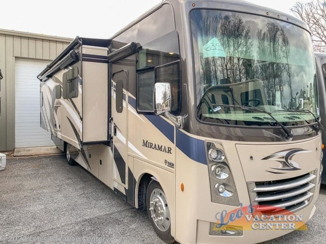 2020 Miramar 35.4 by Thor Motor Coach from Leo's Vacation Center in Gambrills, Maryland