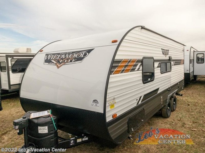 New 2020 Forest River Wildwood X-Lite 19DBXL available in Gambrills, Maryland