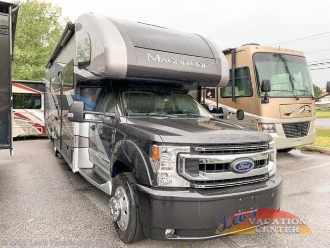 2021 Magnitude BB35 by Thor Motor Coach from Leo's Vacation Center in Gambrills, Maryland