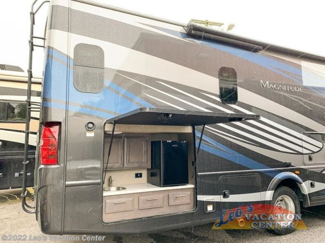 New 2021 Thor Motor Coach Magnitude BB35 available in Gambrills, Maryland