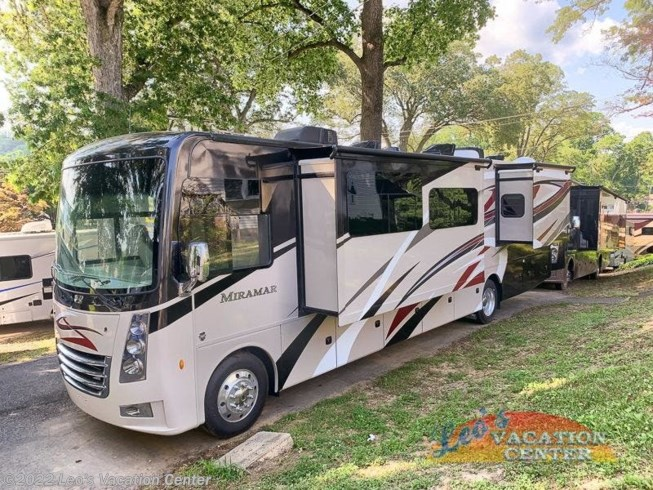 2021 Miramar 37.1 by Thor Motor Coach from Leo's Vacation Center in Gambrills, Maryland