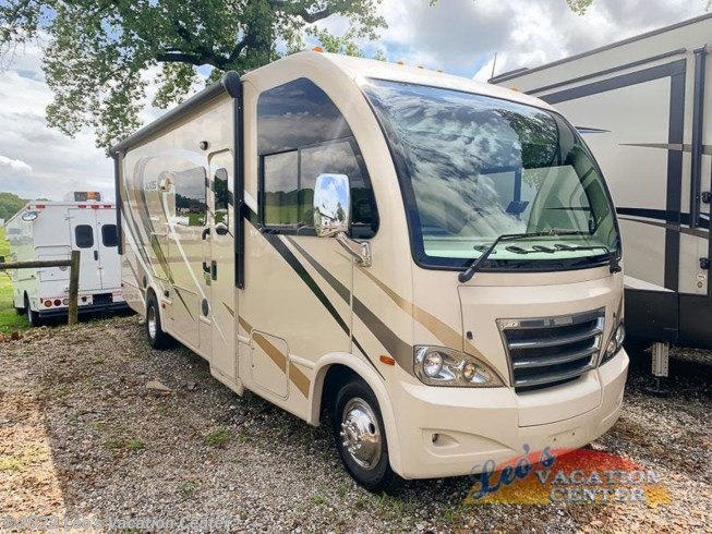 Used 2017 Thor Motor Coach Axis 25.3 available in Gambrills, Maryland