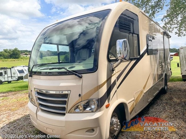 2017 Axis 25.3 by Thor Motor Coach from Leo's Vacation Center in Gambrills, Maryland