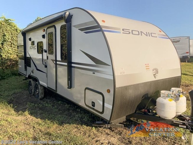 New 2021 Venture RV Sonic SN220VRB available in Gambrills, Maryland
