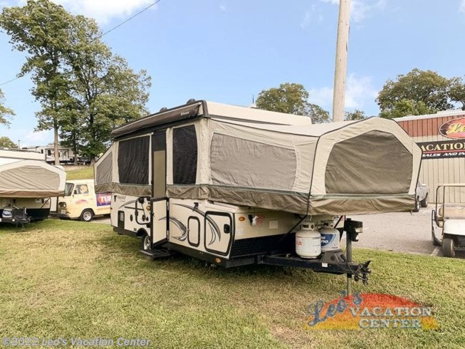 Used 2019 Forest River Flagstaff Classic 625D available in Gambrills, Maryland