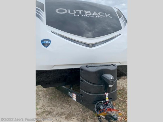 2020 Keystone Outback Ultra Lite 221UMD - New Travel Trailer For Sale by Leo's Vacation Center in Gambrills, Maryland features Slideout