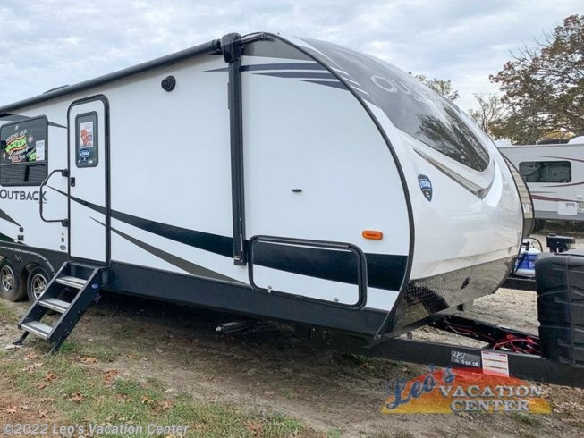 New 2020 Keystone Outback Ultra Lite 221UMD available in Gambrills, Maryland