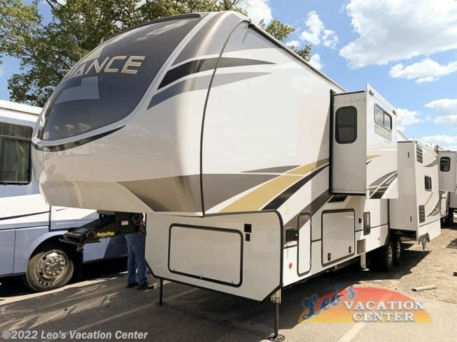 New 2021 Alliance RV Paradigm 370FB available in Gambrills, Maryland