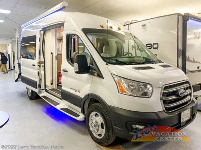 New 2021 Coachmen Beyond 22C RWD available in Gambrills, Maryland