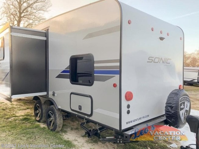 New 2021 Venture RV Sonic SN220VBH available in Gambrills, Maryland