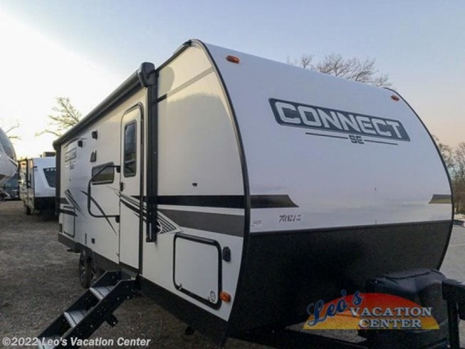 New 2021 K-Z Connect SE C231BHKSE available in Gambrills, Maryland