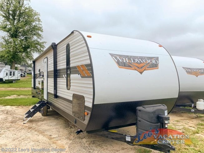 New 2021 Forest River Wildwood 29VBUD available in Gambrills, Maryland
