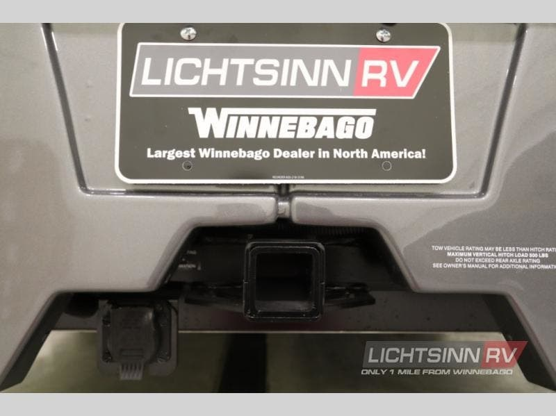 2019 Winnebago RV View 24V for Sale in Forest City, IA 50436 | 719359A