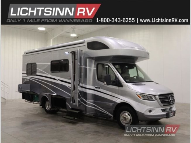 New 2021 Winnebago View 24V available in Forest City, Iowa
