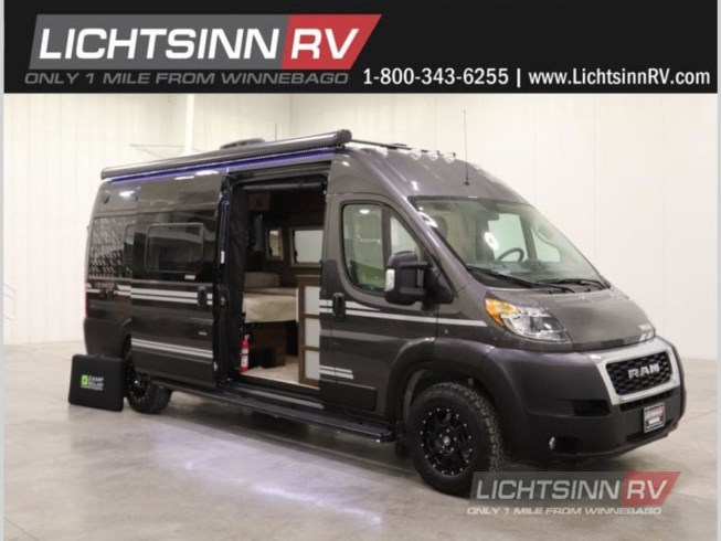 New 2021 Winnebago Travato 59KL available in Forest City, Iowa