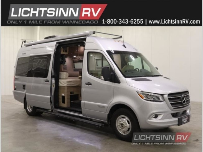 New 2021 Winnebago Boldt 70KL available in Forest City, Iowa