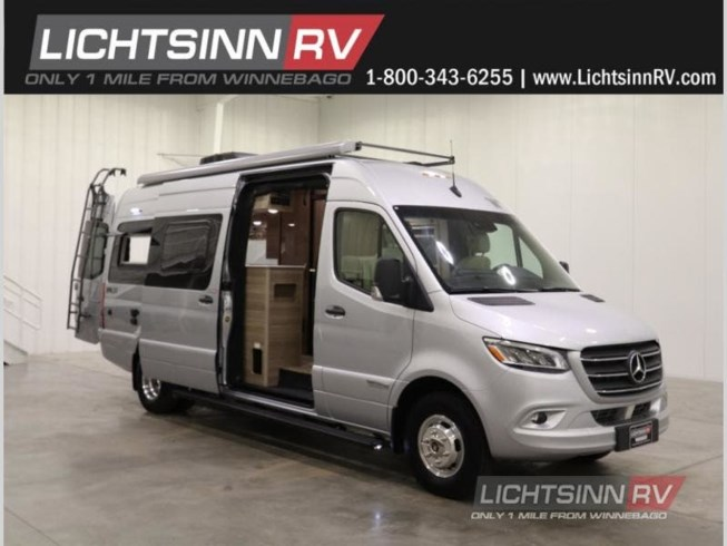 New 2021 Winnebago Boldt 70BL available in Forest City, Iowa