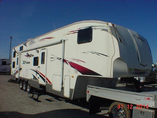 2008 Keystone Rv Fuzion 362 For Sale In Louisville Ky
