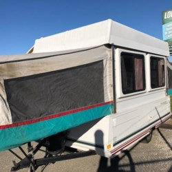 1994 Coleman  - Popup Used  in Louisville KY For Sale by Louisville RV Center call 502-966-0911 today for more info.
