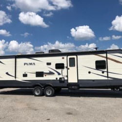 Used 2017 Palomino Puma 32RBFQ For Sale by Louisville RV Center available in Louisville, Kentucky