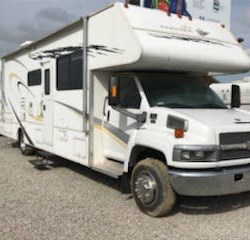 2005 Gulf Stream Enduramax  - Toy Hauler Used  in Louisville KY For Sale by Louisville RV Center call 502-205-1795 today for more info.