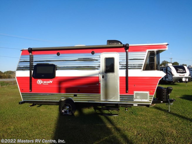 Image 1 Of 17 New Travel Trailer