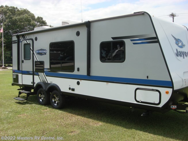 2018 Jayco Jay Feather SLX 22 RB