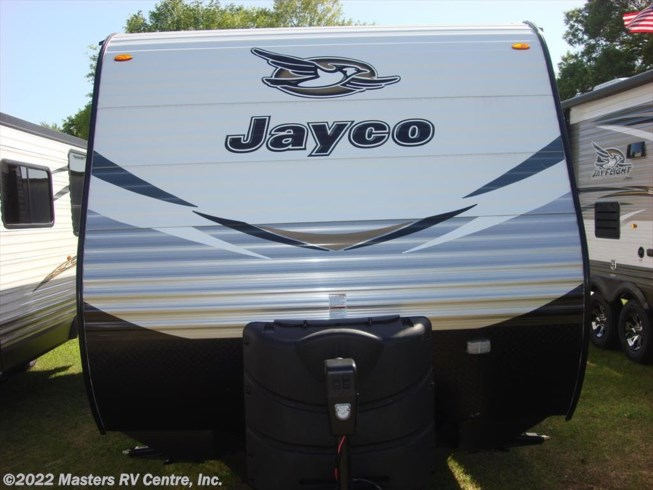 <span style='text-decoration:line-through;'>2018 Jayco Jay Flight 21QB</span>