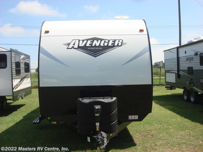 2019 Forest River Avenger 27RL