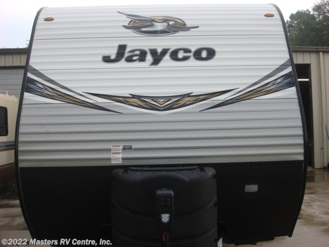 2019 Jayco Jay Flight 29RK