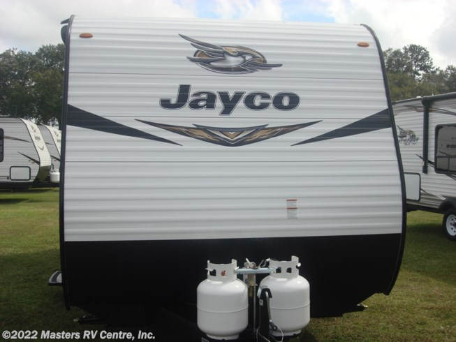 2019 Jayco Jay Flight SLX 265RLS