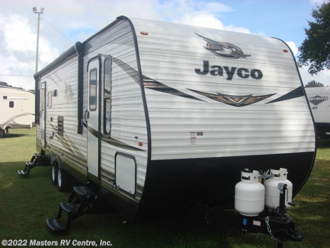 2019 Jayco Jay Flight SLX 265 RLS