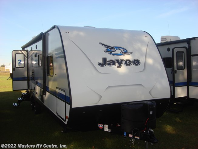 <span style='text-decoration:line-through;'>2019 Jayco Jay Feather Select 25 RB</span>