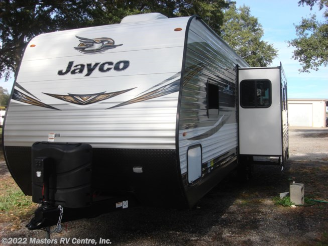 2019 Jayco Jay Flight 29 BHDB