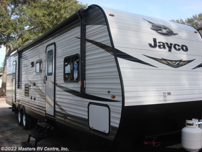 2019 Jayco Jay Flight SLX 324BDS