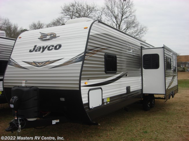 New 2019 Jayco Jay Flight 29  RKS available in Greenwood, South Carolina