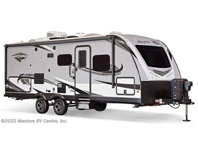 Stock Image for 2020 Jayco White Hawk 32KBS (options and colors may vary)