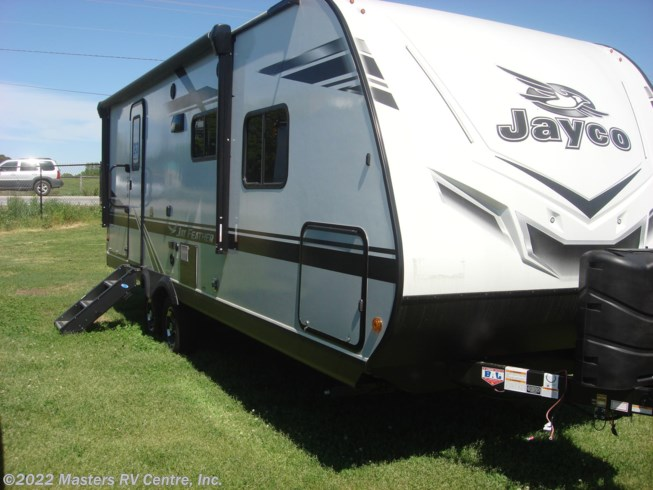 New 2020 Jayco Jay Feather Select 22RB available in Greenwood, South Carolina