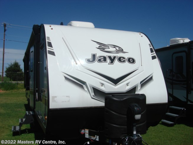 New 2020 Jayco Jay Feather 29QB available in Greenwood, South Carolina