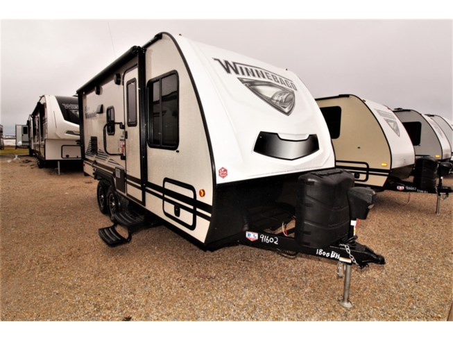 New 2020 Winnebago Micro Minnie 1800BH available in Corinth, Texas