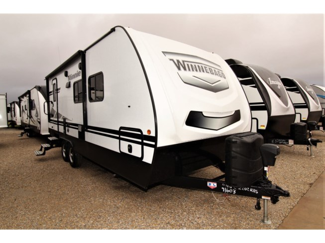 New 2020 Winnebago Minnie 2202RBS available in Sanger, Texas