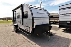 2021 Winnebago Hike 170S